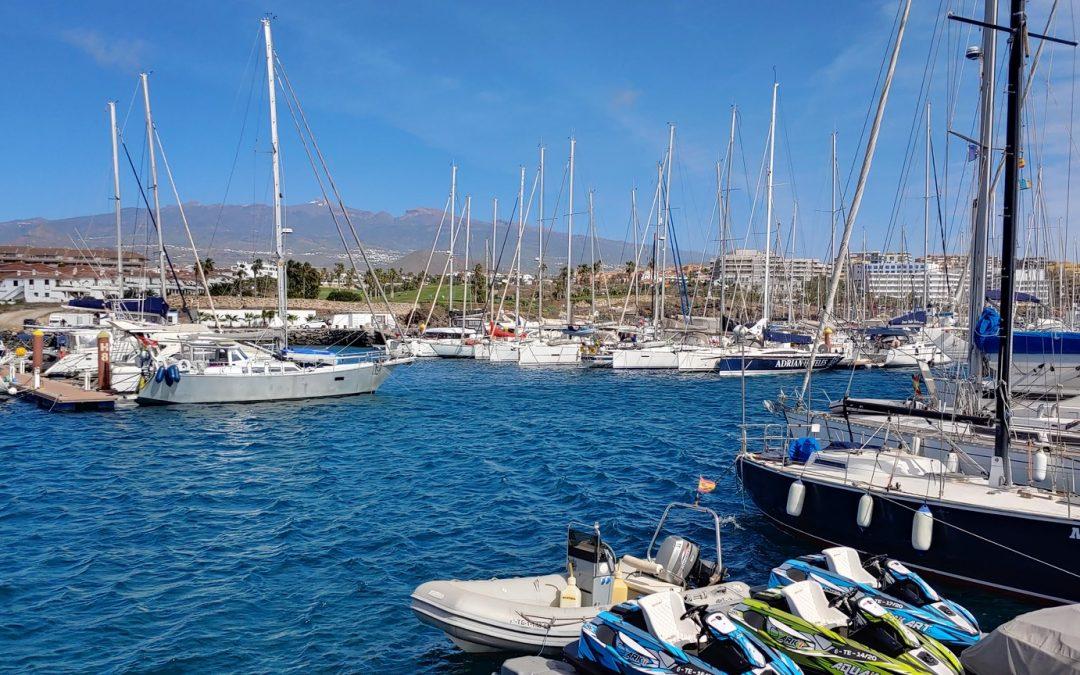 Počasí na Tenerife – jak je na Tenerife na jaře, v léte, na podzim či v zimě? Jaká je teplota vody? Dá se koupat?