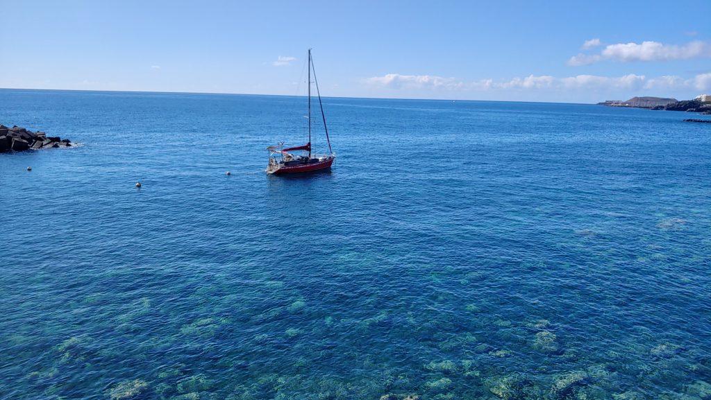 Cestovní pojištění na Tenerife