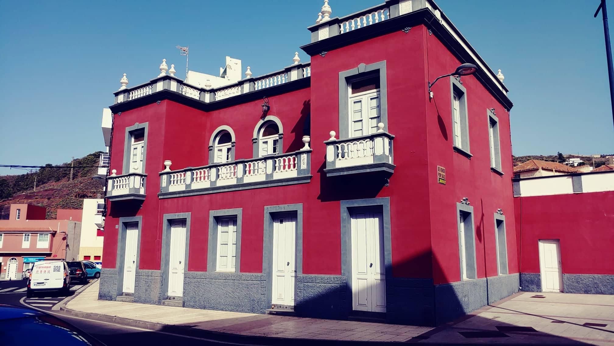 vínový dům