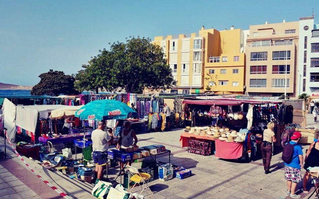 Trhy na Tenerife – kdy a kde se konají, které jsou nejoblíbenější a co na nich nakoupíte